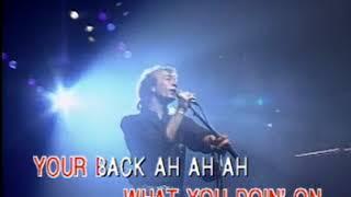 STEAMROLLER KARAOKE - The Bee Gees   You Should Be Dancing