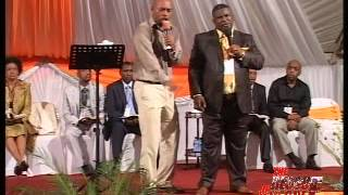 Jesussness of Jesus & Christness Of Christ by Apostle Prophet Andile Myemane PhD