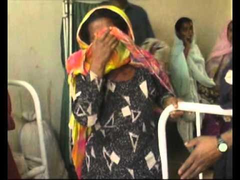 Khairpur Innocent Girl Rape