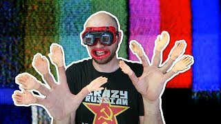 BestOf - CrazyRussianHacker | 10 MILLION Subs