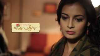 Dia Mirza on her first Bengali film Paanch Adhyay