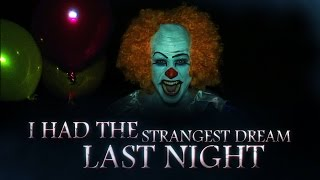 Brazzers Presents: I Had The Strangest Dream Last Night (OFFICIAL TRAILER)