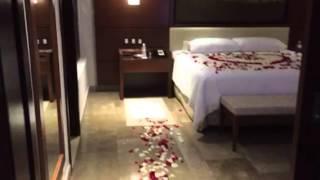 Romance at Secrets Playa Mujeres -Blissful Honeymoons & Destination Weddings