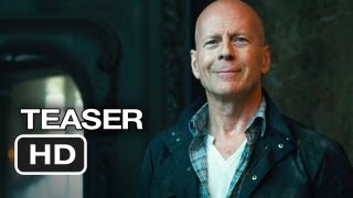 A Good Day to Die Hard Official Teaser (2013) - Bruce Willis Movie HD