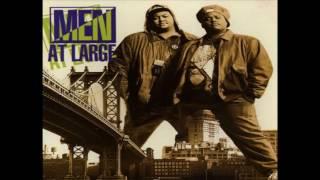 Men At Large - So Alone (Radio Version) HQ