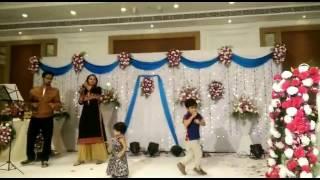 Maanvi... The dancing doll