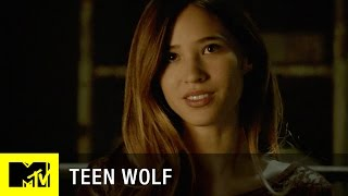 Teen Wolf (Season 5) | 'A New Dread Doctor in Beacon Hills?' Official Sneak Peek | MTV