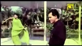 Bazare Jachai Kore Dekhini Bangla Movie SongSalman Shah & Shabnur
