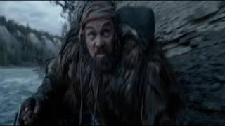 Clip: 'River Escape' The Revenant (The Fan Carpet)