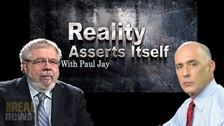 Taking From the Many to Give to the Few - David Cay Johnston on Reality Asserts Itself (1/4)