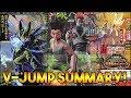 Download Video Download V JUMP ROUNDUP! 250 MILLION DOWNLOADS! GON & HISOKA IN JUMP FORCE! CELL IN LEGENDS + MORE! 3GP MP4 FLV