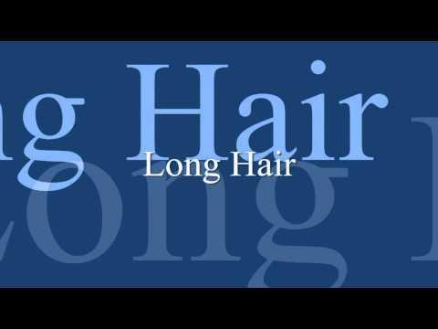 Weedd - Long Hair