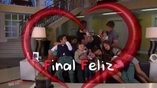Mi Corazon es Tuyo | Gran Final Feliz