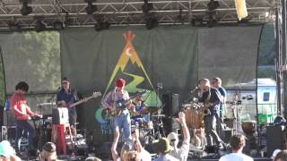California Honeydrops - full set - Campout for the Cause 6-5-16 Bond, CO SBD HD tripod