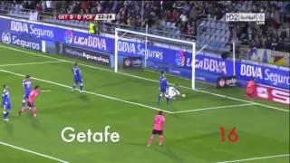 Lionel Messi - All 50 goals in season 2010/2011 - Fc Barcelona