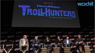 Trollhunters Gets A Second Season