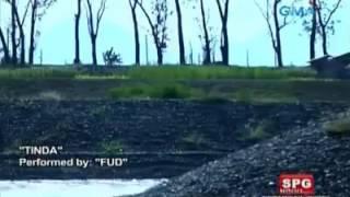 TINDA-FUD (Walang sago sa taho by fud) (michael v) (bubble gang)