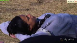 Michelle Rodriguez interview Nightline - 13/03