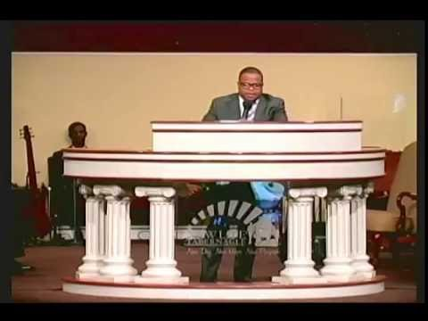 The Path of Suffering - Pastor Rashidi Collins