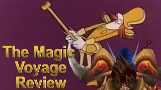 Media Hunter - The Magic Voyage Review