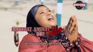 Iyawo Facebook [Alh.Kabir Alayande & Seyidat Fatimah Oseni] - Latest Yoruba 2018 Music Video