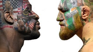 Floyd Mayweather vs Conor McGregor - Extended Promo   Boxing vs MMA