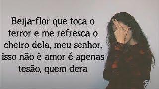 REBECA - MC Livinho ft. Maejor & Gerex (LETRA)