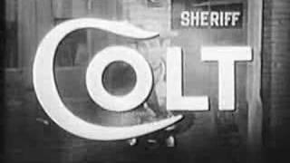 Colt 45 Intro