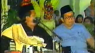KH Achmad Shiddiq   Gus Miek   KH Abdurrahman Wahid
