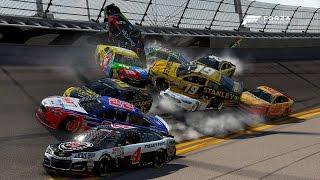 Hooked Myself!   Forza Motorsport 6   NASCAR Expansion
