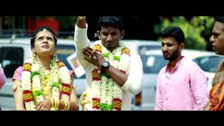 SUNIL + NEETHU WEDDING HIGHLIGHTS