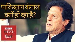 Pakistan में Economic Crisis और बढ़ी, Dollar 144 के पार (BBC Hindi)