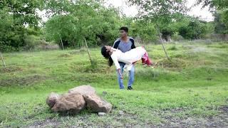 Jhoka Hawa Ka Ft. Akshay Jadhav | Being AJ