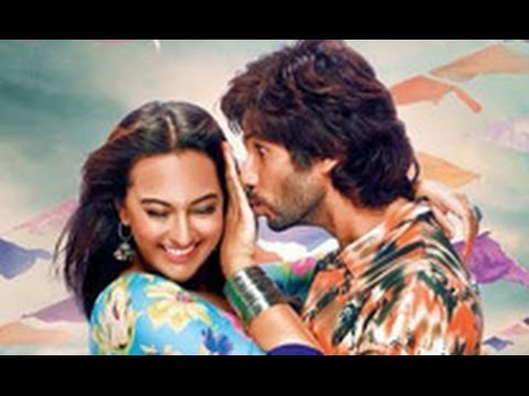 Watch 'R...Rajkumar' Full Movie Review    Hindi Movie   Shahid Kapoor, Sonakshi Sinha, Sonu Sood