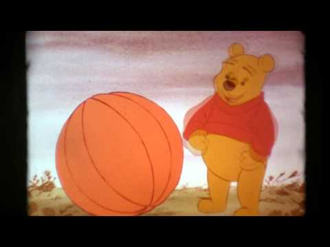 Winnie The Pooh Discovers The Seasons Disney Cooldisneylandvideos Hbvideos
