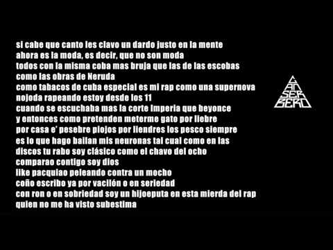 Xxx Mp4 Na Canserbero Letra 3gp Sex