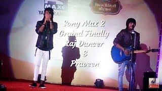 Old Song Mashup 2 || Sony Max || Grand Final Live Performance || Raj Dancer & Praveen ||
