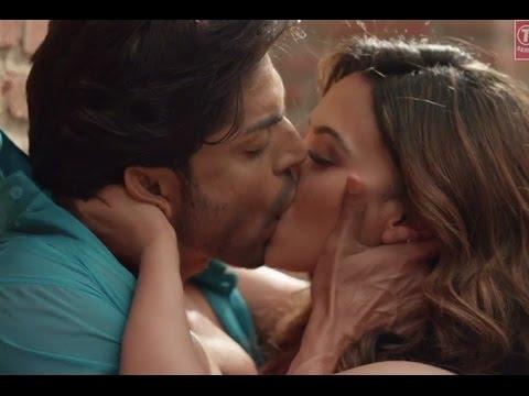 Xxx Mp4 Sana Khan Hot Kiss Wajah Tum Ho Movie Bollywood Kissing Videos 3gp Sex