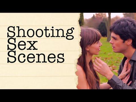 Shooting Sex Scenes