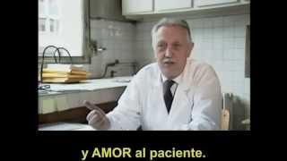 Jérôme Lejeune acerca de la verdadera Medicina