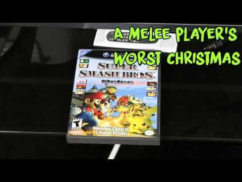 watch A MELEE PLAYER'S WORST CHRISTMAS!