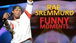 Rae Sremmurd FUNNY MOMENTS Part 3 (BEST COMPILATION)