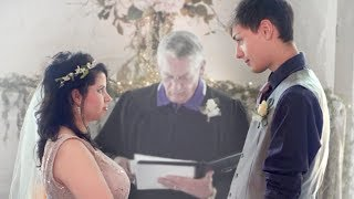 Getting Married | My Wedding Day | July 17th, 2017