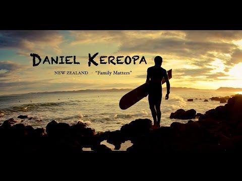"""Alison's Adventures New Zealand: """"Daniel Kereopa"""""""