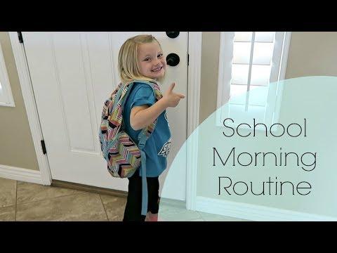 Xxx Mp4 SCHOOL MORNING ROUTINE 3gp Sex