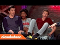 Henry Danger: The After Party | Double Date Danger | Nick