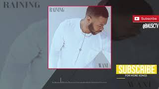 Wani - Raining (OFFICIAL AUDIO 2017)