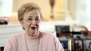 First Memory of Dance - Betty Bloch