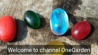 Coral Stone Extraction (Emerald Gemestone)