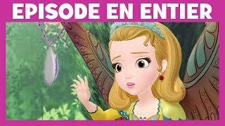 Princesse Sofia - Moment Magique : La princesse papillon